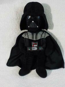 "Star Wars Darth Vader Plush Doll Backpack 20"" Plush Costume Bag Kids Fun Toy"