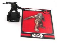 Star Wars Miniature: WOOKIEE FREEDOM FIGHTER # 11A65