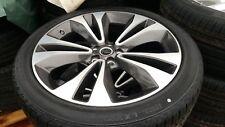 """Original Range Rover Vogue svo SVA 22"""" LLANTAS DE ALEACIÓN Y Neumáticos 275 40"""