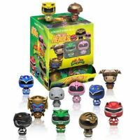 Power Rangers Funko Pint Sized Collectable Hero Figures - RANDOM SUPPLIED