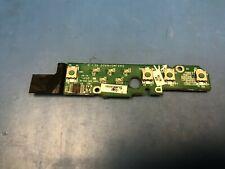 Dell Latitude D610 Laptop Key Button Board DA0JM5YBAD0