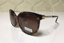 New TOMMY HILFIGER Mens Women's Fashion Sunglasses Eyewear Tortorise/Gold Frame