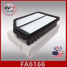 FA6166 28113-4V100 PREMIUM ENGINE AIR FILTER for 2014-2018 FORTE 1.8L & 2.0L