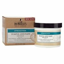 Dr Miracles Temple and Nape Gro Balm 4oz