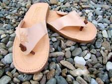 New Genuine Leather Slippers Size 11(41)