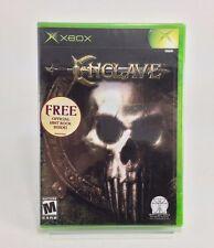 BRAND NEW - FACTORY SEALED - Enclave Xbox Original