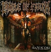 Cradle Of Filth - The Manticore and Other Horrors [CD]