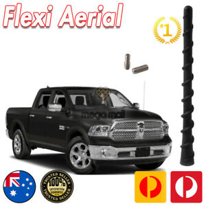 Short Antenna Rubber for Dodge Ram 2009-2021 1500 2500 stubby bee 56038725AC