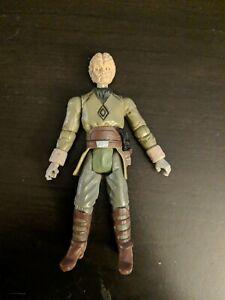 Hasbro Star Wars Legacy Collection 3.75 Pons Limbic