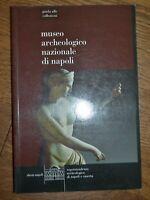 GUIDA ALLE COLLEZIONI - MUSEO ARCHEOLOGICO NAZIONALE DI NAPOLI - ELECTA 1999(FT)