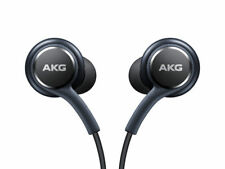 New Original OEM Samsung Galaxy S7 Edge Note 7 AKG Headset EO-EG920LW Headphones
