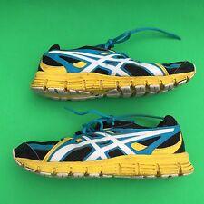ASICS GEL-EXTREME33 women's fashion running walking mesh shoes size--7