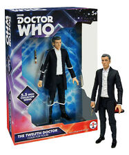 """Doctor Who - 12th Doctor in White Shirt 5.5"""" Action Figure"""
