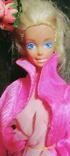 VINTAGE 1979 BEAUTY SECRETS BARBIE  IN ORIGINAL BODYSUIT #9