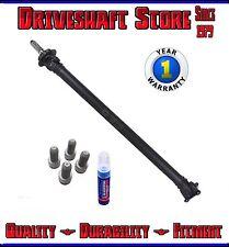 *NEW* EX35 EX37 FX35 FX37  FRONT Driveshaft Drive Shaft Propeller shaft