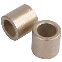 Am-505850 50x58x50mm bronzo sinterizzato metrica Plain Oilite BEARING BUSH