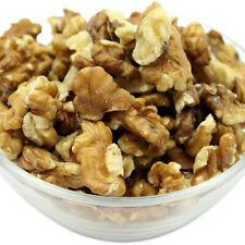 Walnuts 1kg Light Quarters & Broken Natural Premium Quality Free P&P