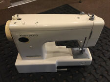 Vintage Kenmore Ultra Stitch 12 Sewing Machine Model 158 Tested Fully Functional