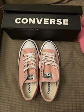 Pink Converse Size 5.5 BNIB