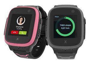 Xplora X5 Play Smart Watch GPS 4G WiFi Bluetooth For Children + Free SIM