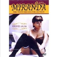 Miranda (1985) DVD - Tinto Brass (New & Sealed)