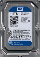 WD10EZEX-00ZF5A0 DCM: EHRNKT2CH WMC1S Western Digital 1TB
