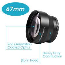 Obiettivi Lunghezza focale 18-135mm per fotografia e video per Nikon