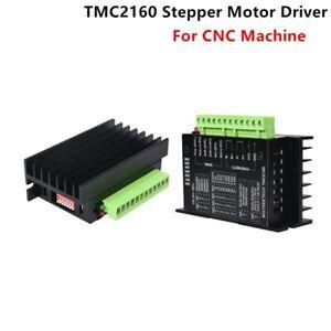 BIGTREETECH TMC2160 Stepper Motor Driver Board 60V High Power For CNC Machine