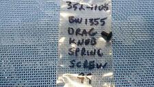 Daiwa BW1355 Drag Knob Spring Screw # 352-1105