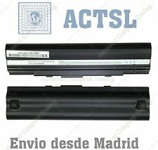 BATTERY for ASUS A32-UL20 10,8V 4400mAh 6 celdas