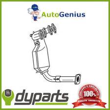 Catalizzatore NUOVO FIAT PUNTO II 1.2 16V 80 CV DAL 1999> DYPARTS 13168