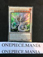 Yu-Gi-OH! Dragon De L'Ascension Céleste LEHD-FRB34 1st ULTRA