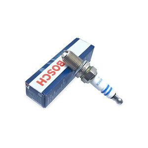 Spark Plug Bosch 4417 Platinum+4 For Acura Volvo VW Toyota Nissan BMW Kia Honda