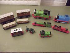 Thomas The Tank Engine :  Joblot Of Vintage Die Cast Figures