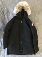 CANADA GOOSE Chateau Down Parka Black Size 2XL