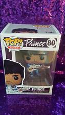 Funko Pop Rocks Prince Around The World In A Day #80