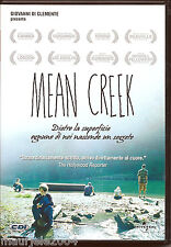 Mean Creek (2004) DVD NUOVO Jacob Aaron Estes, Rory Culkin Ryan Kelley Josh Peck