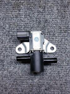 Nissan Infiniti OEM 14930-JK20 Used Evap Purge Solenoid Valve fits 370z g37 q50