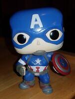 Marvel's Captain America - Avengers Age of Ultron (Funko Pop Vinyl)