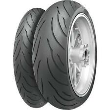 Continental Motion 170/60-17  & 120/70-17 Tyre Pair BMW R1100S R1150  DUCATI 900
