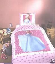 Barbie Gala Bettwäsche 135/200 Lizenzware NEU OVP