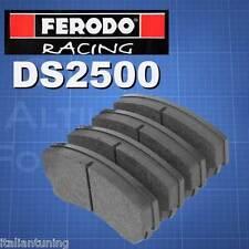 Pastiglie Ferodo Racing DS2500 FCP535H Brake Pads for Peugeot 106 / Citroen AX