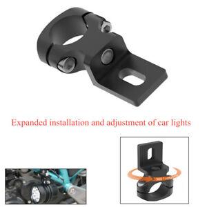 Motorcycle Expansion Bracket High-intensity Car Light Installation Adjustment