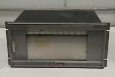 Tracor Westronics D11E/U HI100LO Chart Recorder