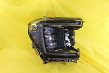 🌌 21 2021 Gmc Yukon - Xl - Denali Right Passenger Headlight Oem *Nice!* (Fits: Gmc)