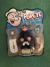 "Popeye the Sailorman ""Popeye"" Character"