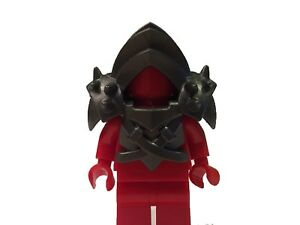 Brute armour for Lego Minifigures accessories