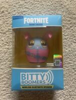 Fortnite Rabbit Raider Bitty Boomers Portable Bluetooth Speaker Brand New Sealed