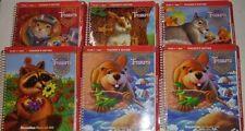 Grade 1 Macmillan McGraw Hill Treasures Teacher Edition Set Volumes 1-6 1st