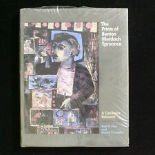 The Prints Of Benton Murdoch Spruance A Catalogue Raisonne Fine & Looney 1986